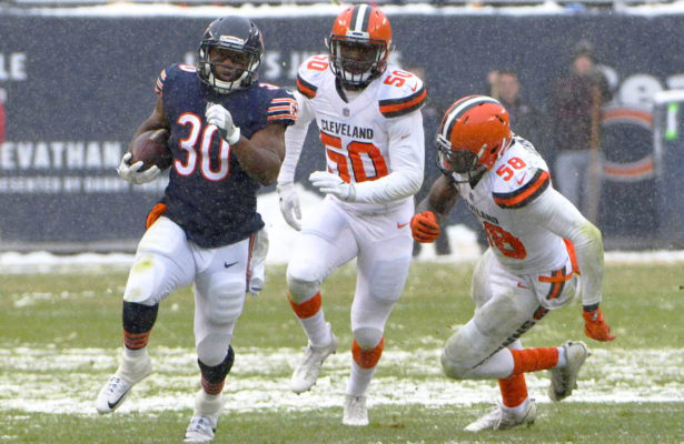 Chicago Bears vs Cleveland Browns preview week 3 NFL 2021