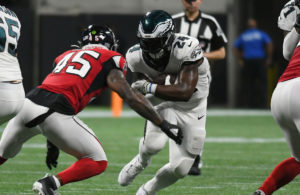 Eagles Falcons week 1 2021 preview