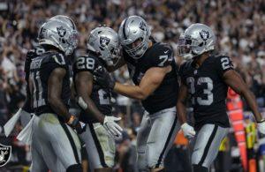 Raiders vs Ravens week 1 NFL 2021