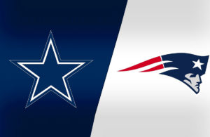 Dallas at New England preview week 6 NFL 2021