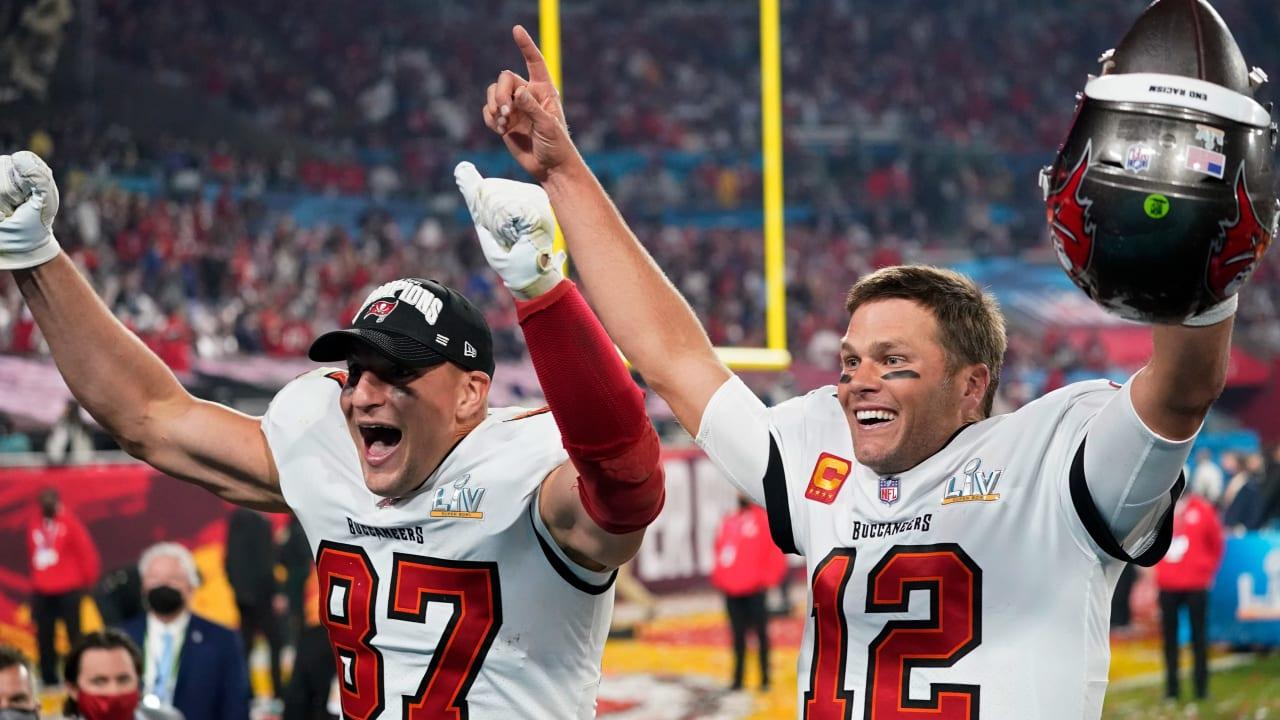 Super Bowl NFL 2021
