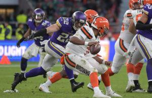 Vikings Browns preview week 4 NFL 2021